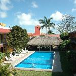 Photo of Hotel Lossandes