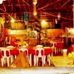Rositas dining room