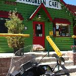 Evergreen Cafe