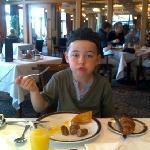 breakfast mmmm