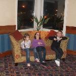 me & my cousins