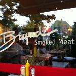 Photo of BRYND SMOKED MEAT