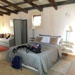 Habitación Joan Miro