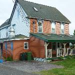 Salmon River B & B, St Martins