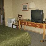 King room 2nd floor Room # 62