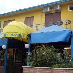 Ristorante Pizzeria 2 Fogher