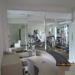 Umalas Hotel GYM