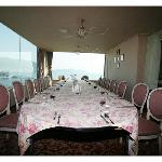 Song Do Beach Hotel Foto