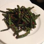 Green Bean Belacan