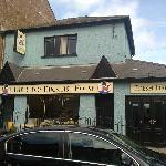 Ruddy Duck Fish House
