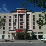 Humphry Inn & Suites, Winnipeg