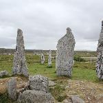 Callenish Stone circle