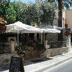 alana restaurant