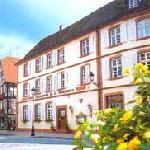 L'Hotel Restaurant de la Couronne