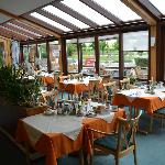 Restaurant + Frühstücksraum