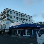ons motel mahébourg