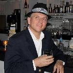 One For My Baby - Fred de Jong - Aruba Sinatra Dinner Show