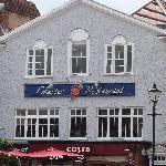 Charter 1227 Restaurant