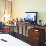 Foto de Sheraton Augusta Hotel