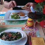 Foie Gras & Escargot Cassoulet