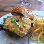 best burger in joburg, seriously!!