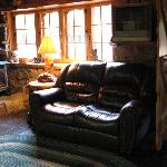 Grizzly Livingroom