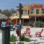 Barnacle's Island Resort