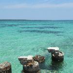 Playa la Salina (acceso público y gratuito)