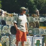 Markt/Basar in Houmt Souk:vasellame