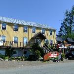 The Britt Inn