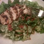 Chicken Cesar
