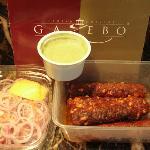 Photo of Gazebo Restaurant