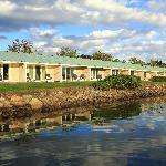 Yachtsman Lodge & Marina