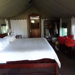 Photo de Ichingo Chobe River Lodge - Zambezi Queen Collection