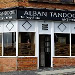 Alban Tandoori, St Albans