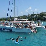 Cool Runnings Catamaran