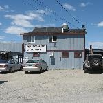 Seafood Ketch Restaurant