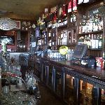 Auld Dubliner - Bar