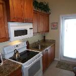 View of kitchen in 2 bedroom