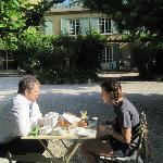 Photo de Hotel Castel Mouisson
