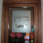 Bild från Locanda del Colonnello