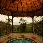 Foto de Samai Ocean View Lodge Spa