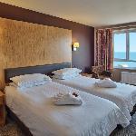 Photo de Shanklin Hotel