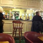 Foto Old Stone Trough Hotel