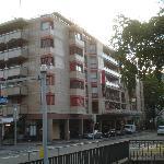 BIEL_Hotel Mercure