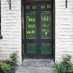 Old School Irish Pub