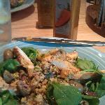 coucous salad