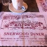Sherwood Diner