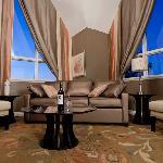 The Pink Premium Suite