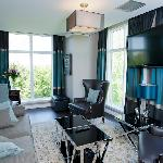 The Blue Premium Suite